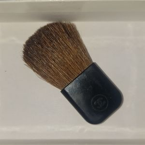 C H A N E L  Travel size blush brush
